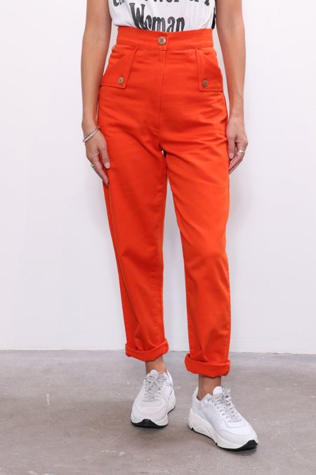 Ilana Kohn Huxie Pants - Pepper