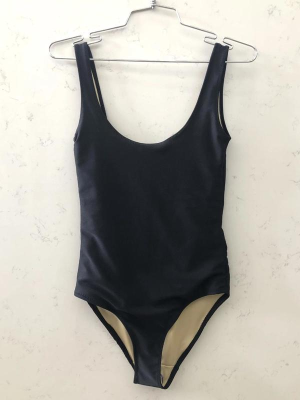By Signe One Piece Swimsuit - Black