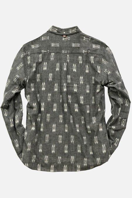 Kardo Carlos Shirt - Ikat