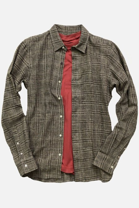 Kardo Earl Shirt - Plaid