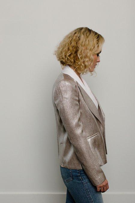 Rachel zoe Daisy Jacket - Silver