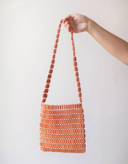 Paloma Wool Lapuyi Bag - Orange