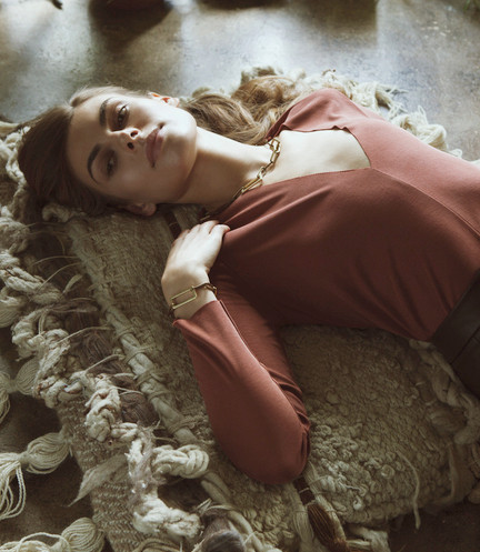 Laura Lombardi Catena Bracelet
