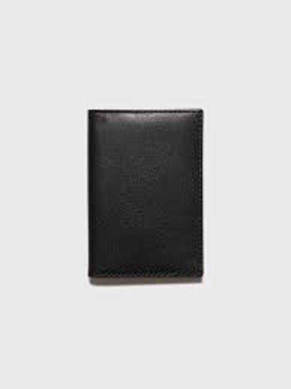 Comme des Garçons Card Holder - Classic Black