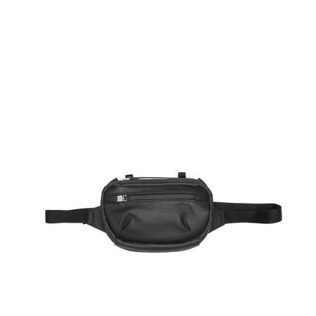 1017 ALYX 9SM Small waist pouch bag - Black