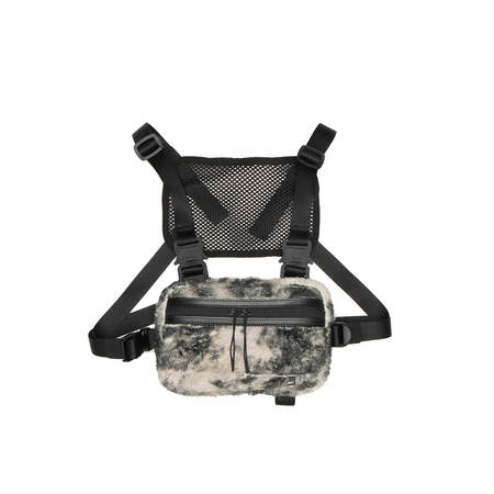 1017 ALYX 9SM Classic Mini Chest Rig - Camouflage