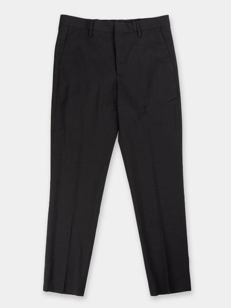 Norse Projects Thomas Combat Wool Pant - Black