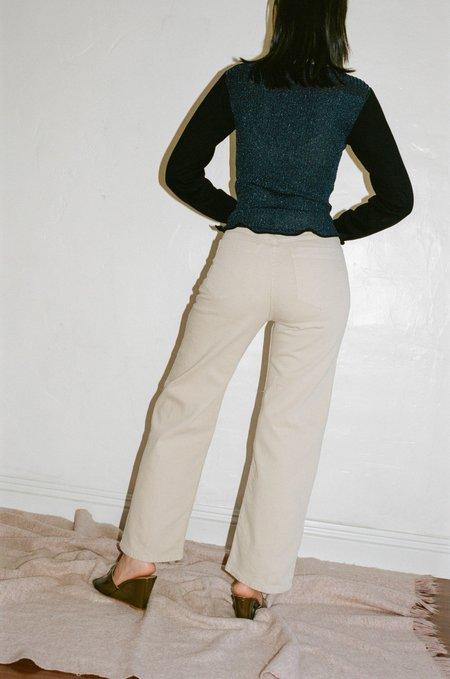 Rachel Comey Pennon Pant - Beige