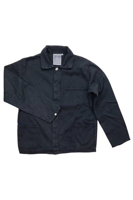 Unisex Jungmaven Olympic Jacket