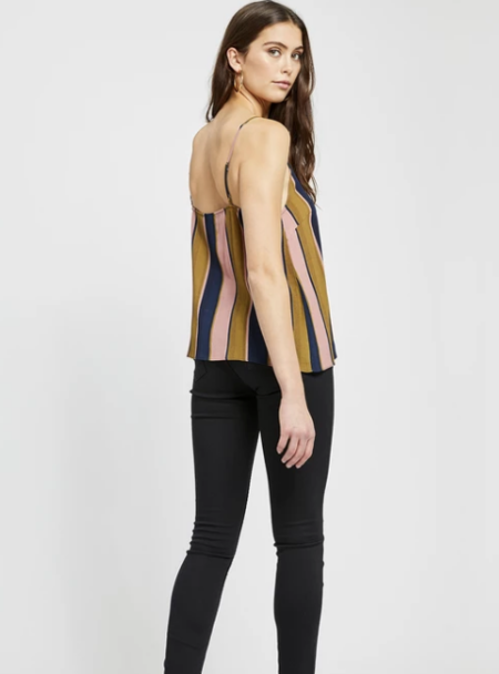Gentle Fawn Missouri Top - Stripes
