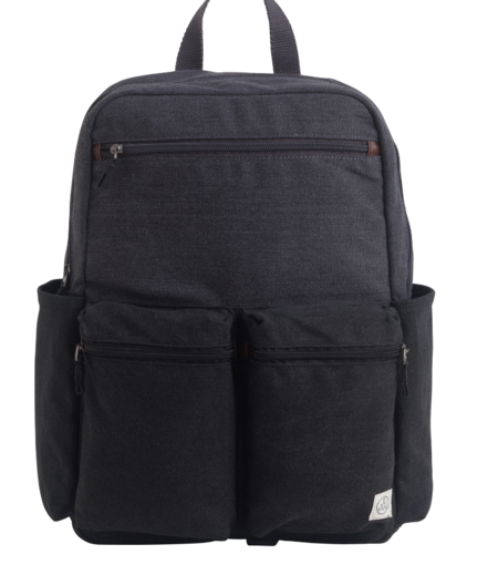 Alternative Apparel Retro Computer Backpack