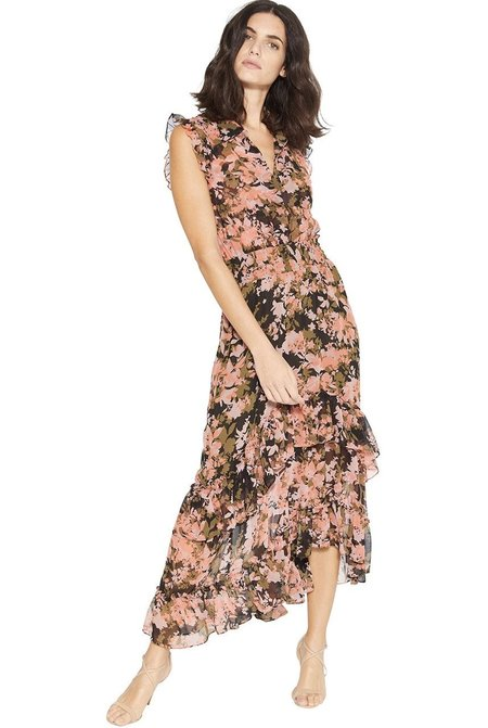 Misa Los Angeles Editha Dress
