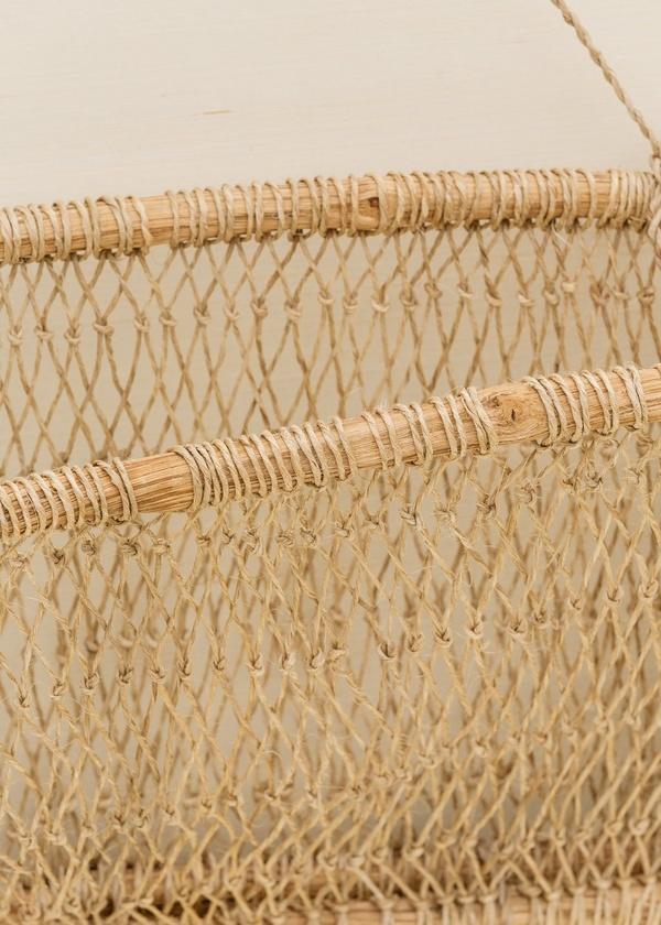 Territory Jonote Hanging Carry Basket