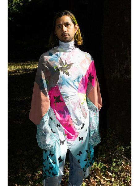 Femail RTW Femailed Turtleneck Dress