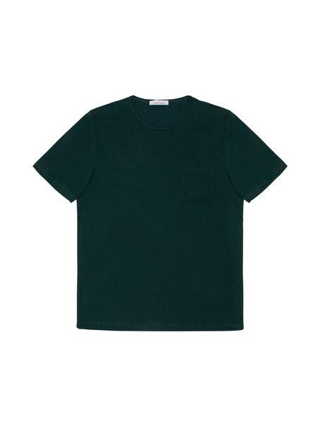 Samsoe & Samsoe Finn T-Shirt - Sea Moss