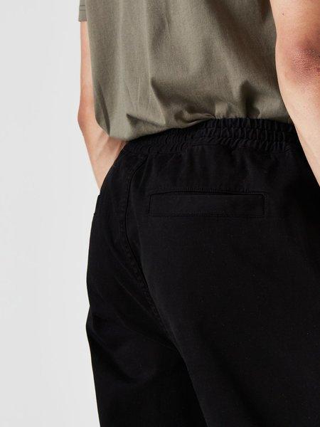 Wax London Alston Trouser - Black