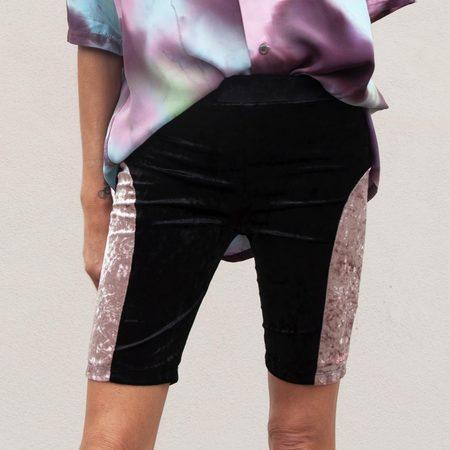 Sandy Liang Bobo Shorts