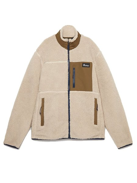 Penfield Mattawa Fleece - Tan