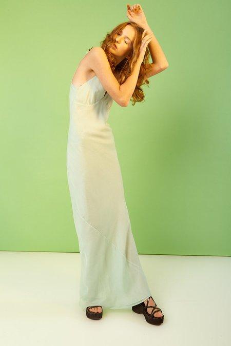 IDAE Shakeel Dress - Mint