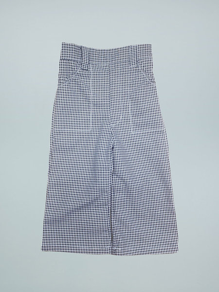 Kids KIBORO limited edition Play hard pants - checkered