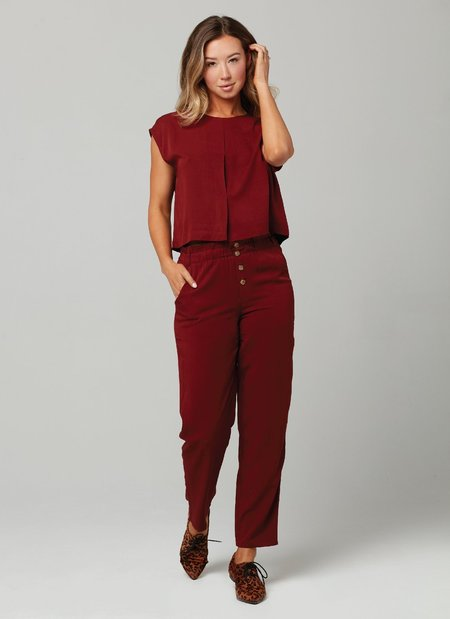Knot Sisters Wiggins Pant
