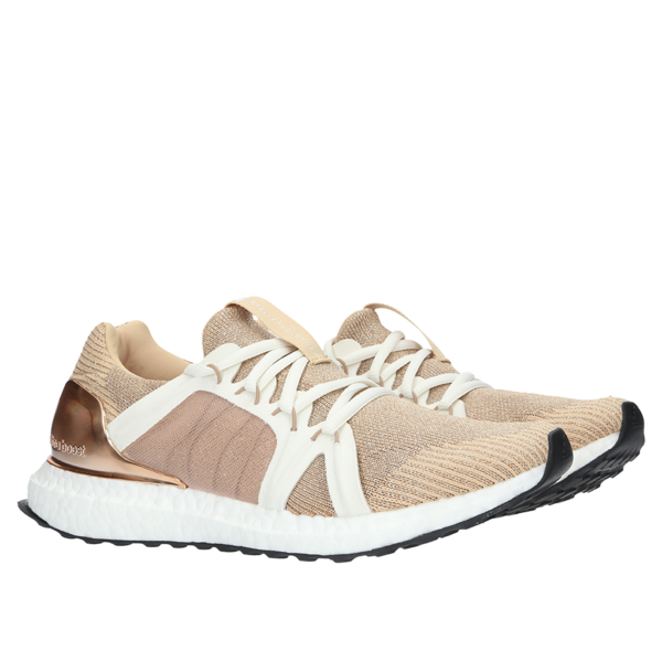 sports shoes 851d0 4d102 Adidas Stella McCartney Ultraboost - Future Metallic/Copper Metallic