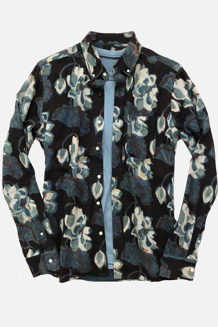 Kardo Adrien Shirt - Floral Print