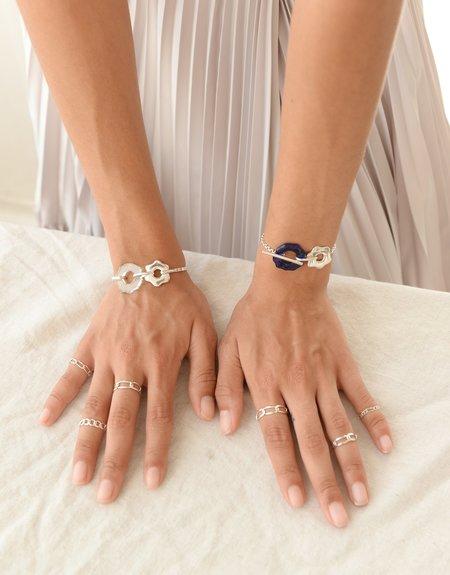 Cled Avens Cuff Bracelet
