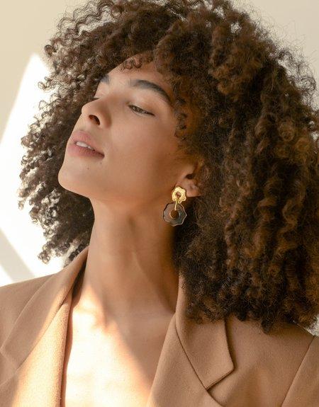 Cled Avens Earrings