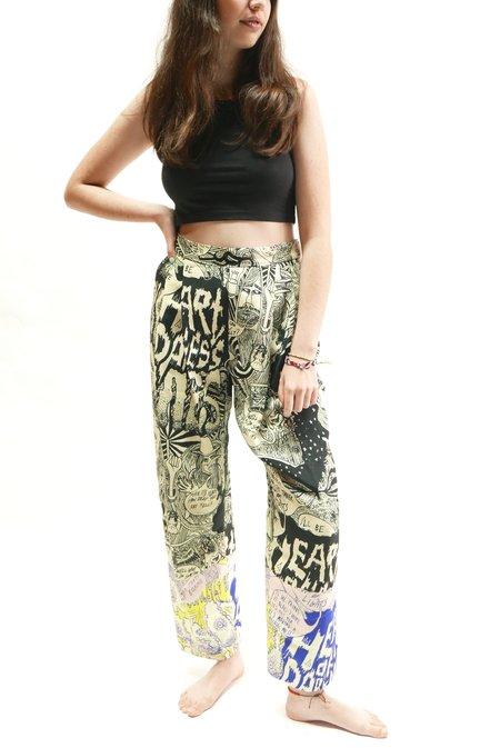 Rachel Comey Lenny Pant - Chatter