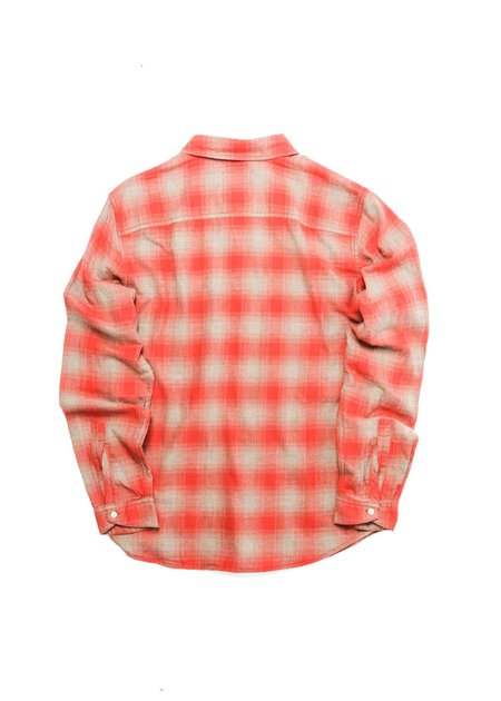 Life/after/denim Flannel Shirt