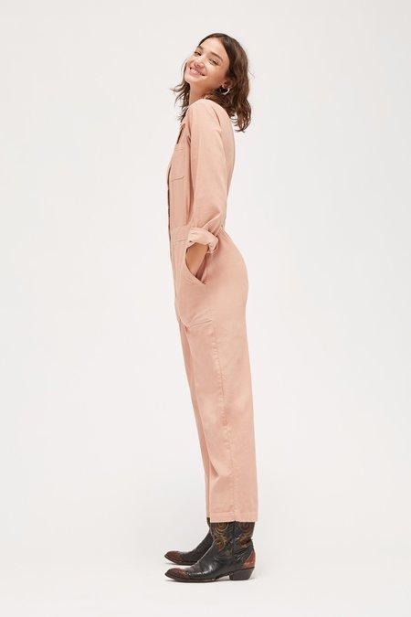 Lacausa Phoenix Jumpsuit - Cherry Blossom