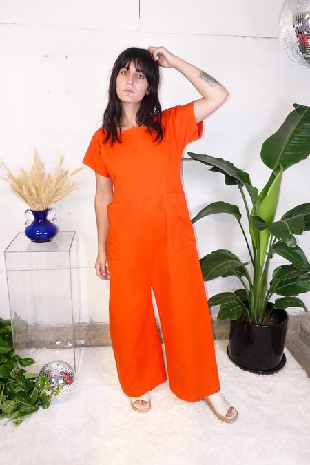 Ilana Kohn Shino Coverall - Pepper