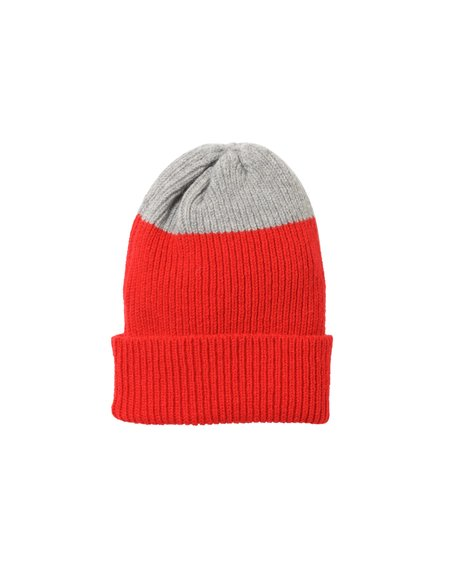 Country of Origin Top Tip Lambswool Hat