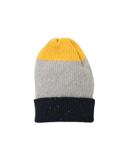 Country of Origin Tri-Fabric Hat