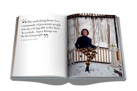 Assouline Aspen Style Book