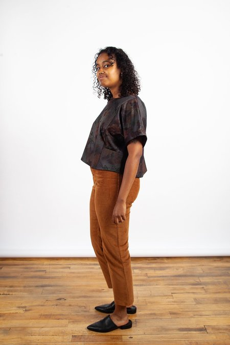 Dagg & Stacey Fairbanks Cord Pant
