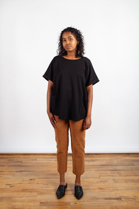 Sara Duke Your Favourite Shirt Classic - Black