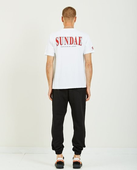 Sundae School MUNCHIES BY JESUS TEE