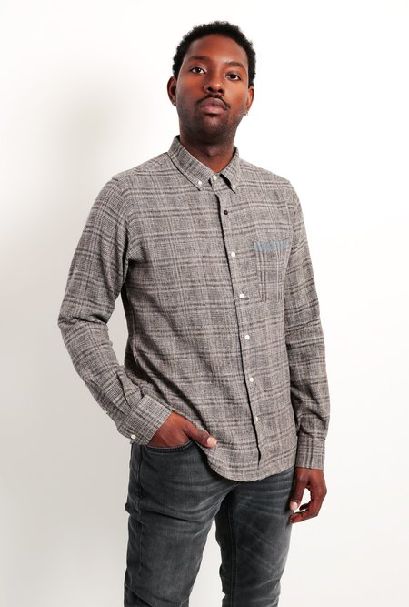 Kardo Adrien. 04 Shirt - Brown