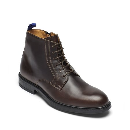 Brother x Frère Finn Boots - Brown