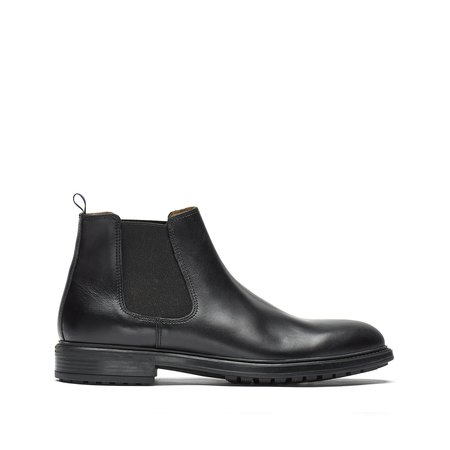 Brother x Frère Fred Boots - Black