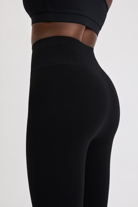 Filippa K Seamless Compression Legging - Black