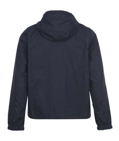 Albam Cotton Ripstop Rail Jacket - Navy