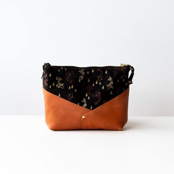 Kazak Woodstock Small Bag - Koi