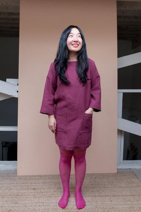 MARTY JEAN Uniform Dress