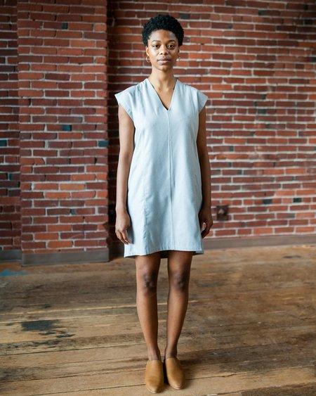 MARTY JEAN Roper Dress