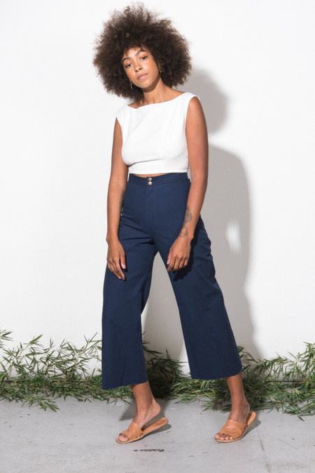 MARTY JEAN Millie Pant