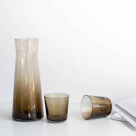Gary Bodker Carafe Set - Wheat