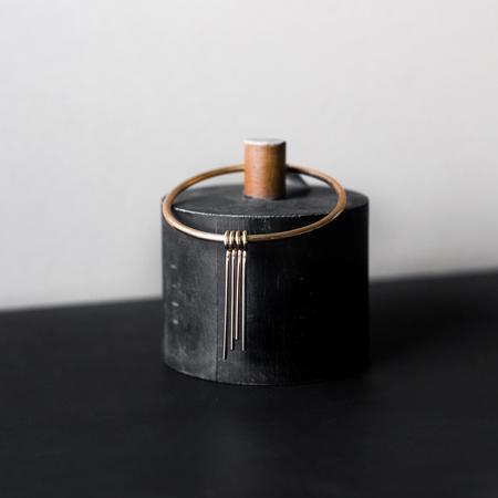 Minoux Tassel Bracelet